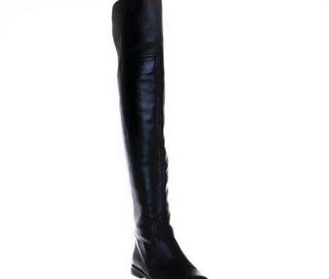 cizme peste genunchi cizme piele cizme dama la comanda cu talpa joasa