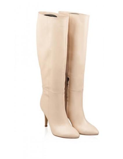 site-ul oficial fara taxa de vanzare de unde pot cumpăra Cizme piele M24 - Pantofi Piele - Incaltaminte dama din piele ...