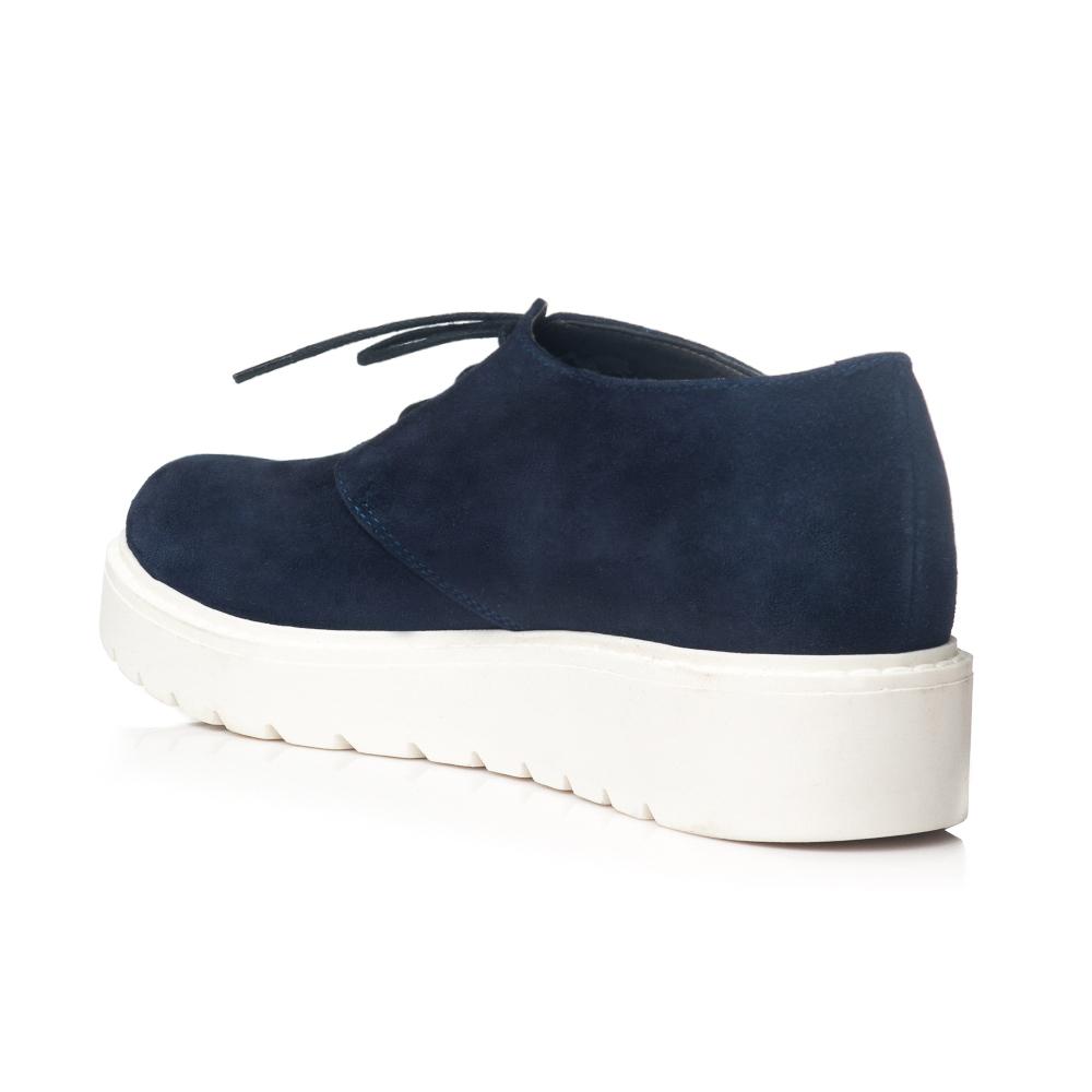 pantofi cei mai buni design inovator cumpărături Pantofi oxford dama W14b - Pantofi Piele - Incaltaminte dama din piele  naturala !