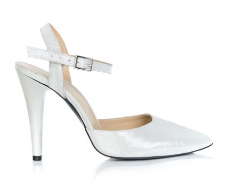 sandale femei sandale piele sandale de seara sandale argintii