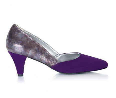pantofi cu toc mic pantofi stiletto toc mic