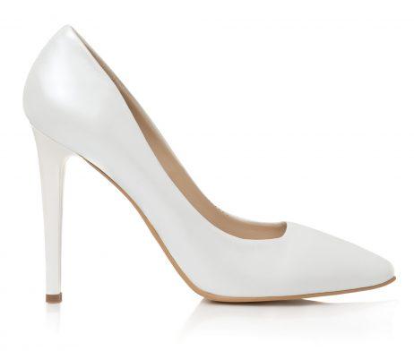 pantofi mireasa pantofi albi
